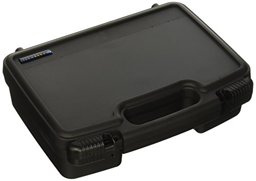 CASEMATIX Portable Projector Carrying Hard Case with Customizable Foam Fits Sony Pico Mobile Projector MPCL1, MPCD1, MP-CD1, MP-CL1A, MPCL1A