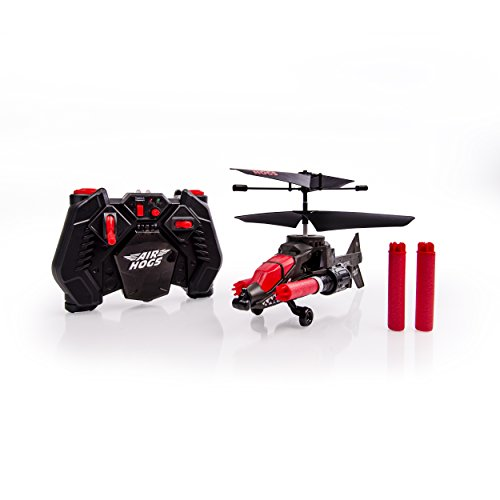 Air Hogs RC – Sharpshooter Long Shot R/C Helicopter