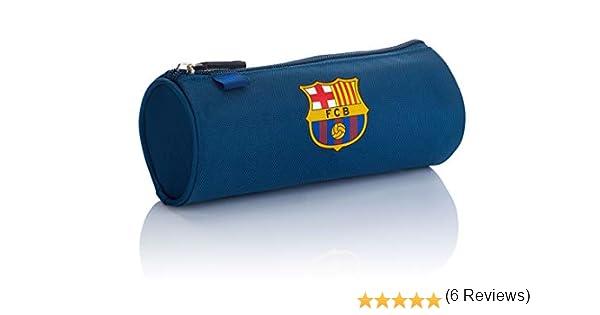 FC Barcelona FC-247 FC Barcelona Barca The Best Team 7 - Estuche (22 cm): Amazon.es: Equipaje