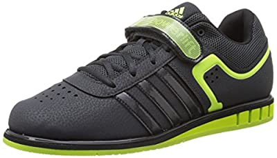adidas Performance Men's Powerlift.2 Trainer Shoe from adidas Performance Child Code (Shoes)