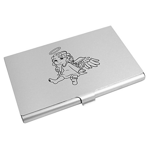 Wallet CH00014365 Credit Holder Credit Card 'Angel 'Angel Holder Card Business Card Card Wallet CH00014365 Business Girl' Girl' xq1AT0xw