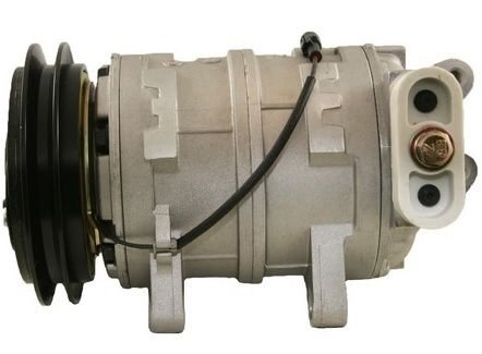 2001 2002 2003 2004 2005 Isuzu NPR / NPR-HD L4 4.8L New (Hd A/c Compressor Clutch)