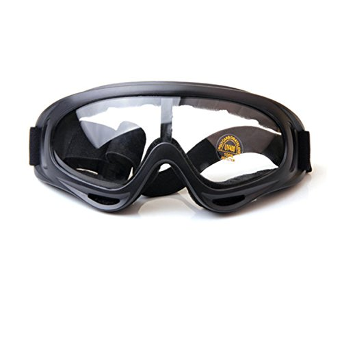 Kids Motorcycle Goggles - 2