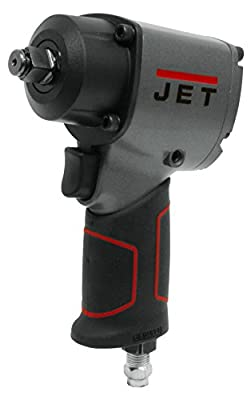 "Jet 505107 Air Tools 1/2"" Square Drive Impact Wrench"