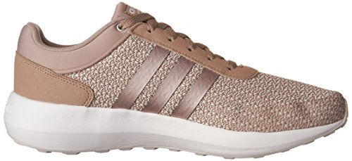 Vapour Grey Women's White Metallic adidas Sneakers Vapour Cloudfoam Footwear Race Grey wI7qXg