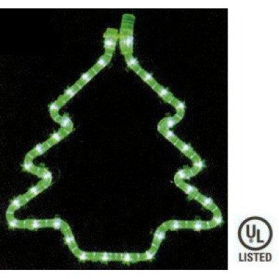 Amazon rope light christmas tree home improvement rope light christmas tree aloadofball Image collections