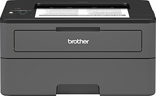 Compact Laser Printer HL-L2370DW,Up to 36ppm,Up to 2400 x 600 dpi,Wireless 802.1 by Brother US