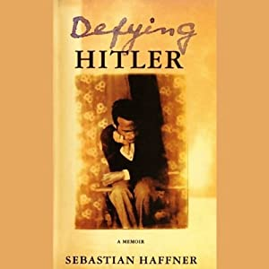 Defying Hitler Audiobook