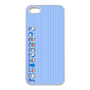Personalized Aliens Moon And Chameleon Custom White Phone Case For iPhone 5s