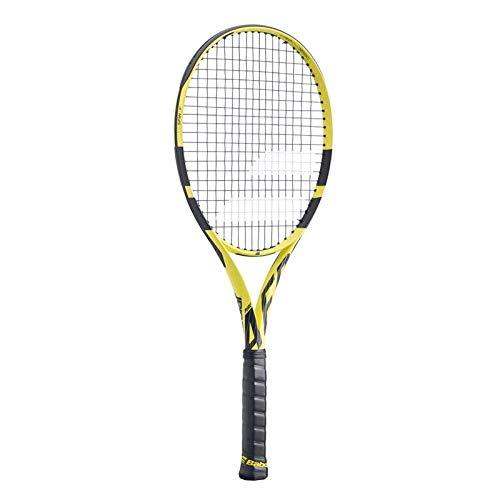 Babolat Pure Aero Tennis Racquet (4 1/4″ Grip)