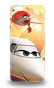Iphone Cover 3D PC Case Disney Planes Dusty Aircraft Compatible With Iphone 6 Plus ( Custom Picture iPhone 6, iPhone 6 PLUS, iPhone 5, iPhone 5S, iPhone 5C, iPhone 4, iPhone 4S,Galaxy S6,Galaxy S5,Galaxy S4,Galaxy S3,Note 3,iPad Mini-Mini 2,iPad Air )