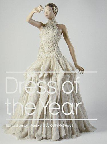 Dress Of The Year [Pdf/ePub] eBook