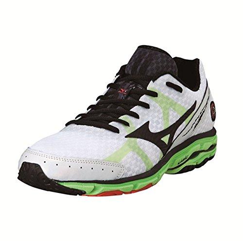 Mizuno Wave Rider 17 Running Shoes - 15 - White
