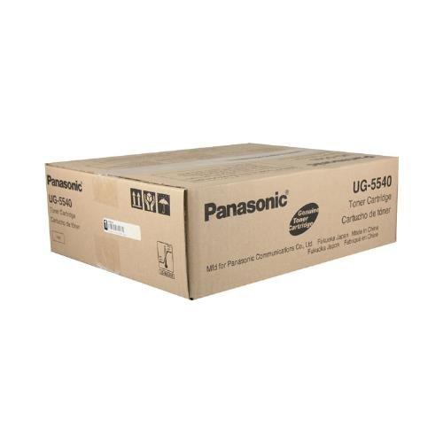 (Panasonic UG5540 OEM Toner - UF-7000 8000 9000 Toner 10000 Yield Replaces OEM# UG5530 OEM)