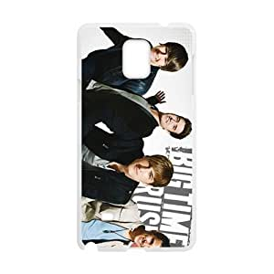 Big time handsome boy Cell Phone Case for Samsung Galaxy Note4