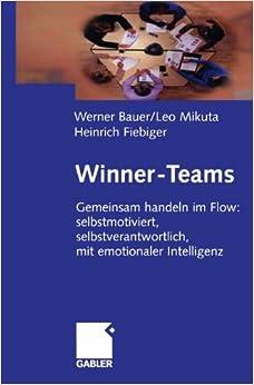 Winner-Teams