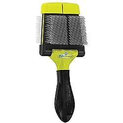 FURminator Firm Grooming Slicker Brush