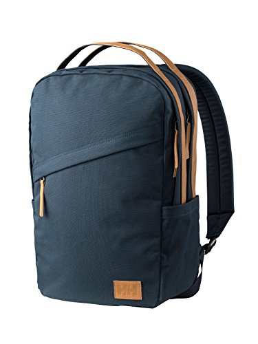 Helly Hansen - Copenhagen Backpack, Mochilas Unisex adulto, Azul (Navy), 11.5x43.5x31 cm (B x H T)