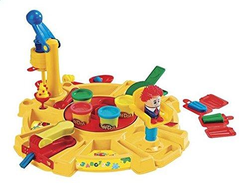 Play-Doh - Juego Estación creativa 4 en 1 #8399: Play-Doh: Amazon.es: Juguetes y juegos
