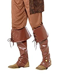 Deluxe Pirate Bootcovers