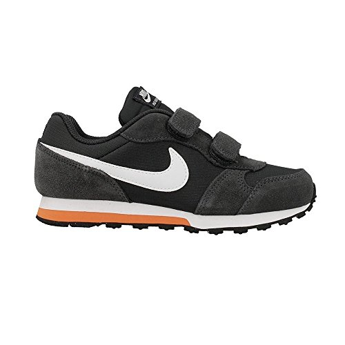 807317 5 PS 13 MD Nike 31 009 Runner Boys' US 5C GR 2 qSafwqr
