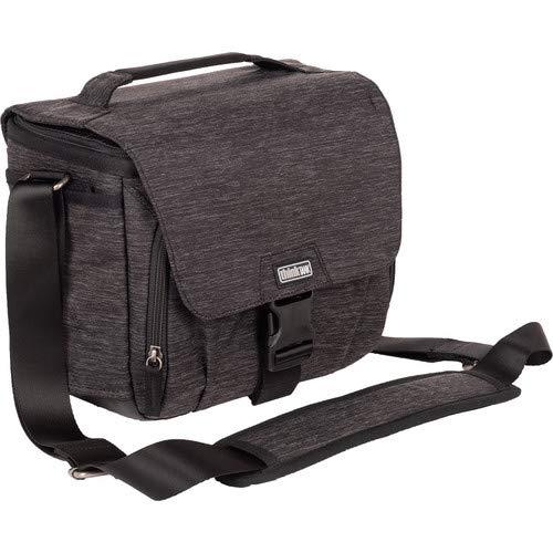 Vision 10 Shoulder Bag (Graphite) [並行輸入品]   B07R56DHR8