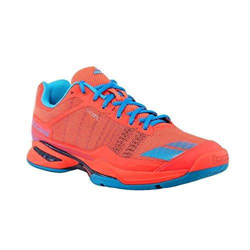 Babolat pour homme Jet Team All Court Chaussures de tennis
