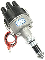 Pertronix D61-19B Distributor Industrial for 6 Cylinder
