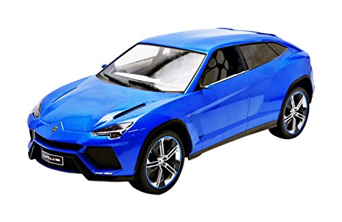 MCG – 18020bl – Lamborghini Urus – 2012 – Echelle 1/18 – Blau