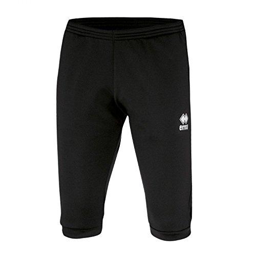 PENCK Trainingshose 3/4-lang · KINDER Sporthose dreiviertellang Farbe schwarz, Größe XXS