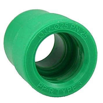 PPR Aqua de Plus pieza 32 reductores de 25 mm de diámetro, fusiot herm: Amazon.es: Bricolaje y herramientas