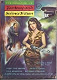 img - for The Magazine of FANTASY AND SCIENCE FICTION (F&SF): October, Oct. 1953 (