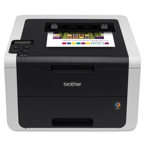 BRTHL3170CDW - Brother HL-3170CDW LED Printer - Color - 2400 x 600 dpi Print - Plain Paper Print - Desktop