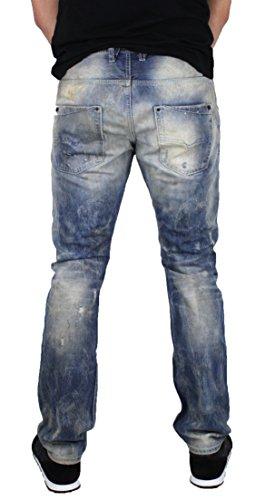 Diesel Krooley 0886P Herren Jeans