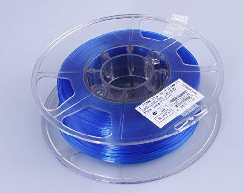 eSUN Glass Printer filament 2 2lbs
