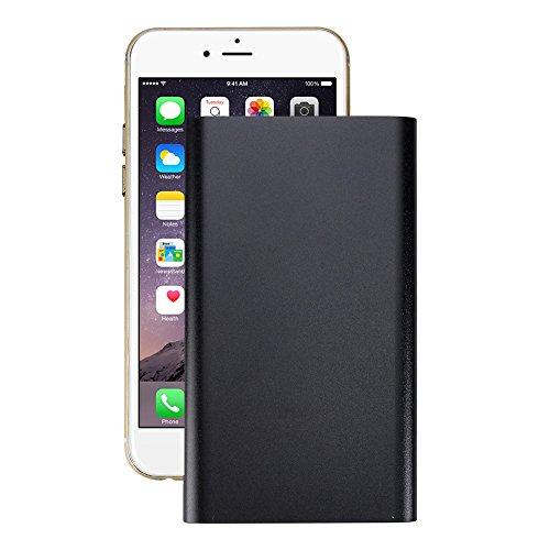 GMYLE 4000mAh Ultra Slim Portable External