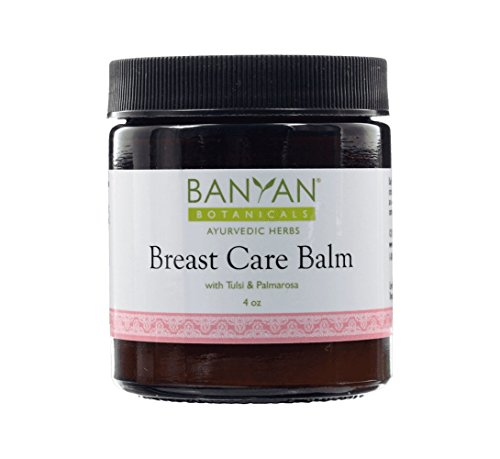 Breast Balm Promotes healthy Botanicals product image