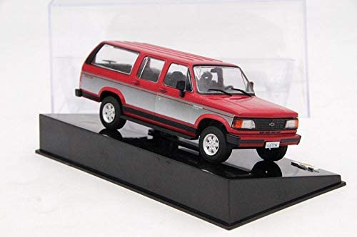 doudouTU Small Car Decoration 1:43 Scale Static Miniature Model Car 1993 Toys Car Diecast Models Limited Edition Collection With Stand Gifts For Adult Car Fans