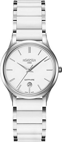 Roamer C-LINE 657844 41 25 60 Wristwatch for women