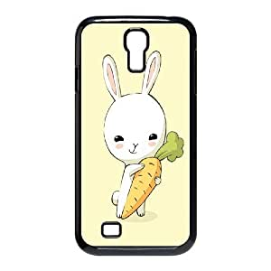 UNI-BEE PHONE CASE For SamSung Galaxy S4 Case -Rabbit & Bunny-CASE-STYLE 9