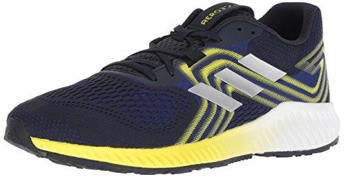 adidas Originals Men s Aerobounce 2 Running Shoe
