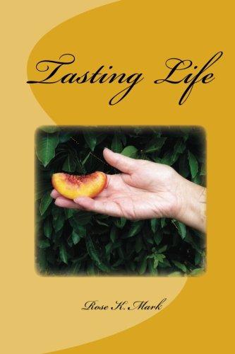 Tasting Life ebook