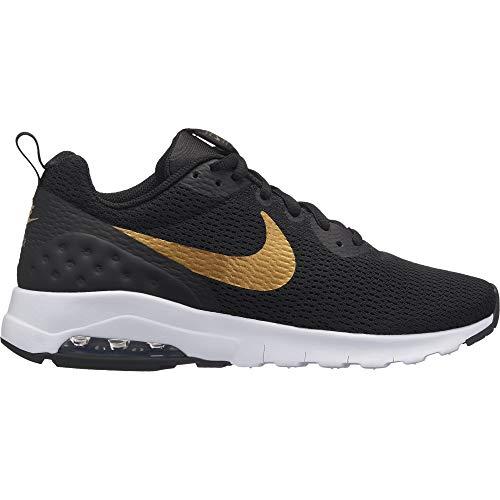 Nike Women's AM16 UL Shoe Black/Metallic Gold Size 7.5 M US