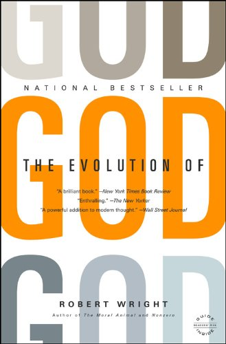 The Evolution Of God  Back Bay Readers Pick