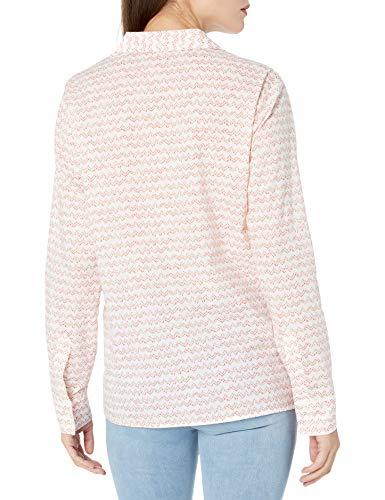 NYDJ Women's Classic Lawn Shirt - Choose SZ/color