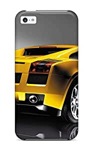 Diycase Anti-scratch And Shatterproof Lamborghini Galardo Wallpaper cell phone case cover For Iphone GJNINToW30W 6 4.7''/ High Quality Tpu case cover