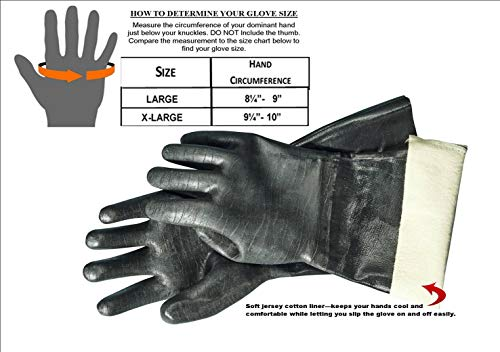 Buy grill gloves