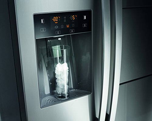 Side By Side Kühlschrank Ice Crusher : Gorenje nrs cxb side by side a cm kwh jahr