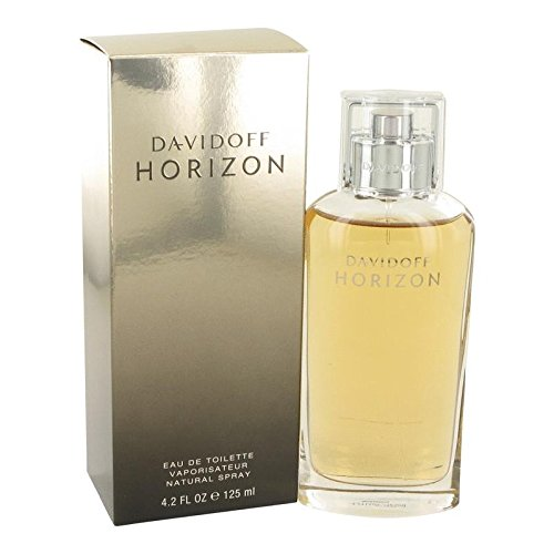 Davidoff Horizon by Davidoff Eau De Toilette Spray 4.2 oz for Men - 100% ()