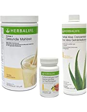 HERBALIFE Gewichtsverlies - Programma BASIC - keuze uit 10 smaken